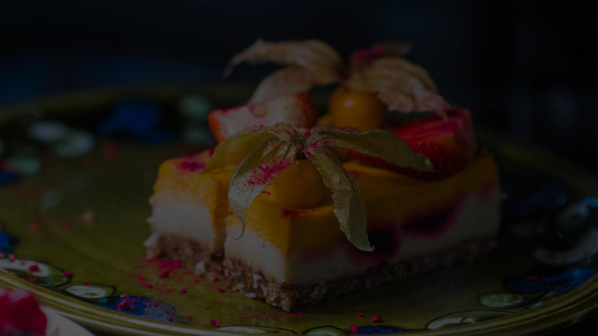 Desserts et Boissons